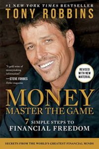 Libro: Money master the game