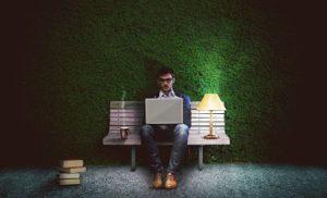 ganar dinero como escritor